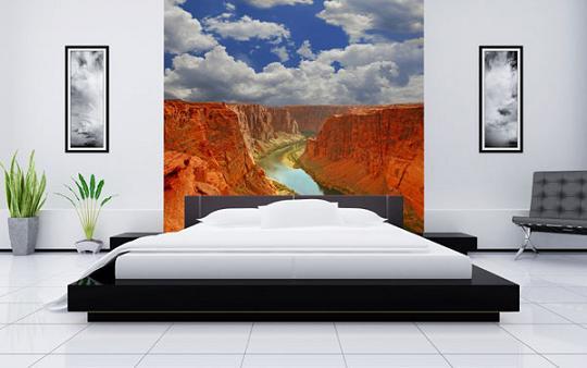 El feng shui en el dormitorio reorienta tu cama y mejora for Feng shui fotos en el dormitorio