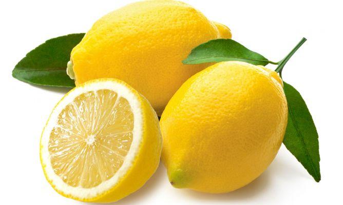 limones amarillos de cuidasdeti